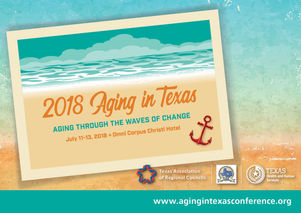 Aging in Texas Conference